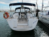thumbnail-5 Dufour Yachts 39.0 feet, boat for rent in Campania, IT