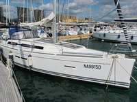 thumbnail-6 Dufour Yachts 39.0 feet, boat for rent in Campania, IT