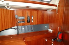 thumbnail-3 Dufour Yachts 42.0 feet, boat for rent in Aegean, TR