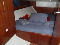 thumbnail-5 Dufour Yachts 42.0 feet, boat for rent in Aegean, TR