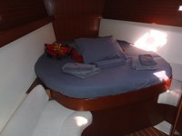 thumbnail-6 Dufour Yachts 42.0 feet, boat for rent in Aegean, TR