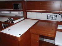 thumbnail-9 Dufour Yachts 44.0 feet, boat for rent in Aegean, TR