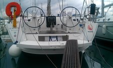 thumbnail-2 Dufour Yachts 44.0 feet, boat for rent in Aegean, TR