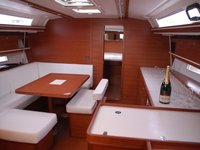 thumbnail-6 Dufour Yachts 44.0 feet, boat for rent in Aegean, TR