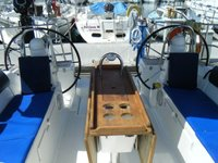 thumbnail-7 Dufour Yachts 45.0 feet, boat for rent in Aegean, TR