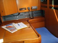 thumbnail-10 Dufour Yachts 45.0 feet, boat for rent in Aegean, TR