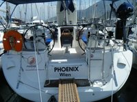 thumbnail-3 Dufour Yachts 45.0 feet, boat for rent in Aegean, TR
