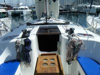 thumbnail-6 Dufour Yachts 45.0 feet, boat for rent in Aegean, TR