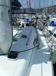 thumbnail-5 Dufour Yachts 45.0 feet, boat for rent in Aegean, TR