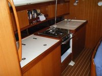 thumbnail-9 Dufour Yachts 45.0 feet, boat for rent in Aegean, TR