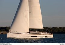thumbnail-1 Dufour Yachts 48.0 feet, boat for rent in Aegean, TR