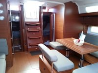 thumbnail-7 Dufour Yachts 48.0 feet, boat for rent in Aegean, TR