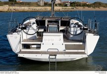 thumbnail-4 Dufour Yachts 48.0 feet, boat for rent in Aegean, TR