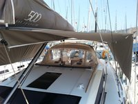 thumbnail-5 Dufour Yachts 48.0 feet, boat for rent in Aegean, TR
