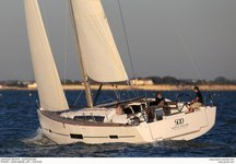 thumbnail-3 Dufour Yachts 48.0 feet, boat for rent in Aegean, TR