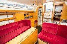 thumbnail-13 Elan Marine 32.0 feet, boat for rent in Zadar region, HR