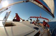 thumbnail-12 Elan Marine 32.0 feet, boat for rent in Zadar region, HR