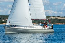 thumbnail-10 Elan Marine 32.0 feet, boat for rent in Zadar region, HR