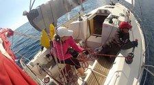 thumbnail-9 Elan Marine 32.0 feet, boat for rent in Zadar region, HR