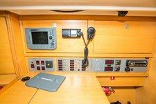 thumbnail-5 Elan Marine 32.0 feet, boat for rent in Zadar region, HR