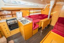 thumbnail-6 Elan Marine 32.0 feet, boat for rent in Zadar region, HR