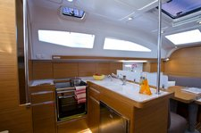 thumbnail-4 Elan Marine 39.0 feet, boat for rent in Split region, HR