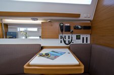 thumbnail-7 Elan Marine 39.0 feet, boat for rent in Split region, HR