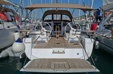 thumbnail-9 Elan Marine 39.0 feet, boat for rent in Split region, HR