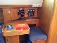 thumbnail-5 Elan Marine 43.0 feet, boat for rent in Montenegro, ME