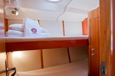 thumbnail-3 Elan Marine 43.0 feet, boat for rent in Split region, HR