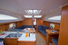 thumbnail-6 Elan Marine 43.0 feet, boat for rent in Split region, HR