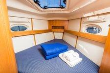 thumbnail-7 Elan Marine 43.0 feet, boat for rent in Zadar region, HR