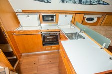 thumbnail-9 Elan Marine 43.0 feet, boat for rent in Zadar region, HR