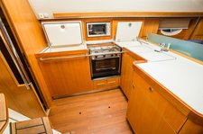 thumbnail-10 Elan Marine 43.0 feet, boat for rent in Zadar region, HR