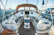 thumbnail-11 Elan Marine 43.0 feet, boat for rent in Zadar region, HR