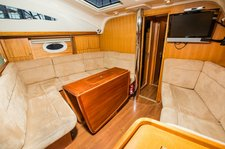 thumbnail-4 Elan Marine 43.0 feet, boat for rent in Zadar region, HR