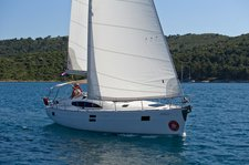 thumbnail-10 Elan Marine 45.0 feet, boat for rent in Split region, HR