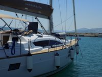 thumbnail-5 Elan Marine 45.0 feet, boat for rent in Split region, HR