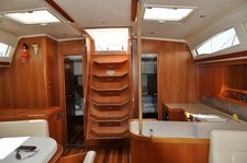 thumbnail-9 Elan Marine 52.0 feet, boat for rent in Zadar region, HR