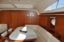 thumbnail-19 Elan Marine 52.0 feet, boat for rent in Zadar region, HR
