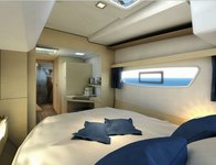 thumbnail-10 Fountaine Pajot 38.0 feet, boat for rent in Zadar region, HR