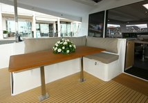 thumbnail-4 Fountaine Pajot 38.0 feet, boat for rent in Campania, IT