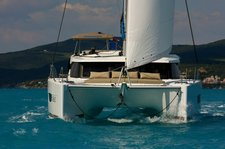 thumbnail-6 Fountaine Pajot 38.0 feet, boat for rent in Campania, IT