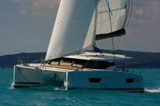 thumbnail-5 Fountaine Pajot 38.0 feet, boat for rent in Campania, IT
