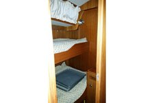 thumbnail-31 Hallberg 54.0 feet, boat for rent in Jersey City, NJ