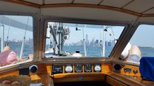 thumbnail-22 Hallberg 54.0 feet, boat for rent in Jersey City, NJ