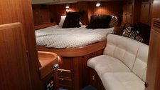 thumbnail-33 Hallberg 54.0 feet, boat for rent in Jersey City, NJ