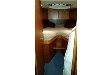 thumbnail-32 Hallberg 54.0 feet, boat for rent in Jersey City, NJ