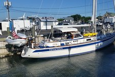 thumbnail-5 Hallberg 54.0 feet, boat for rent in Jersey City, NJ