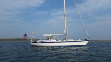 thumbnail-1 Hallberg 54.0 feet, boat for rent in Jersey City, NJ